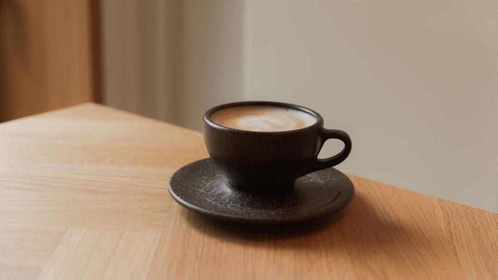 Kaffeeform cappuccino cup